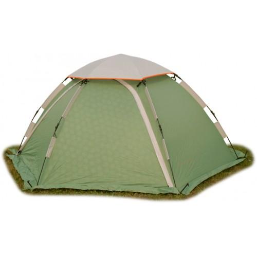 Туристическая палатка автомат Aero
