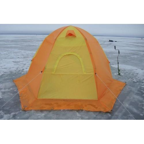 Накидка для зимней палатки Ice 3 B/W
