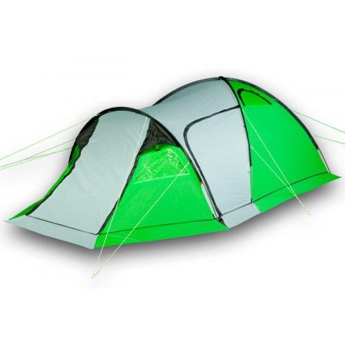 Туристическая палатка Ideal Comfort Alu