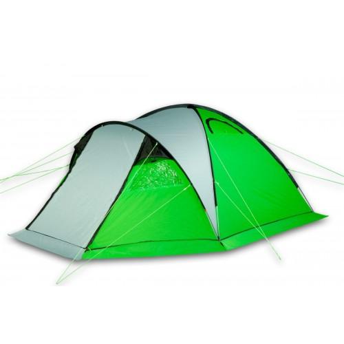 Туристическая палатка Ideal 400 Alu