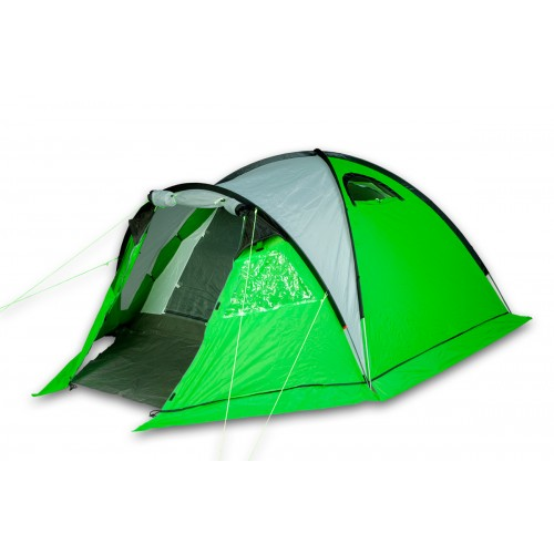 Туристическая палатка Ideal 300 Alu
