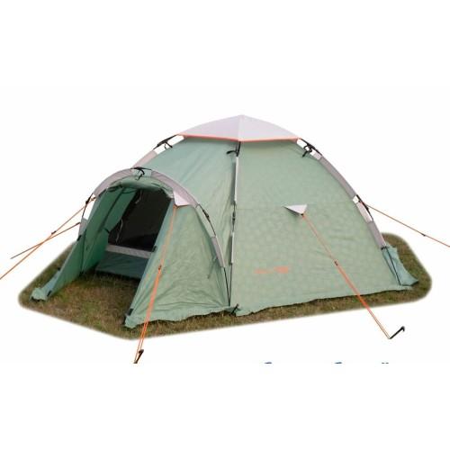 Туристическая палатка автомат Igloo