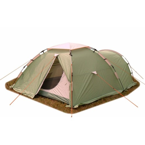 Туристическая палатка автомат Itera